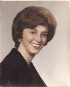 Patricia Evans Borg November 25, 1939 - August 19, 2014