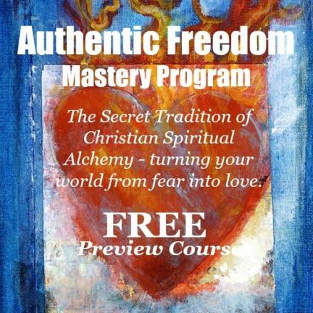 authenticfreedommasteryfreepreview