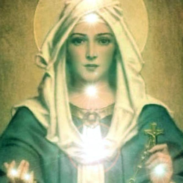divinemothermary