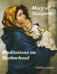 MotherMaryCourseIcon