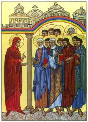 Mary-magdaleneApostletoApostles