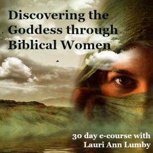 woman of bible pixabay course icon