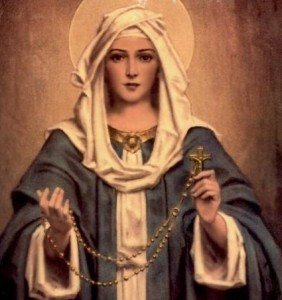 maryqueenrosary